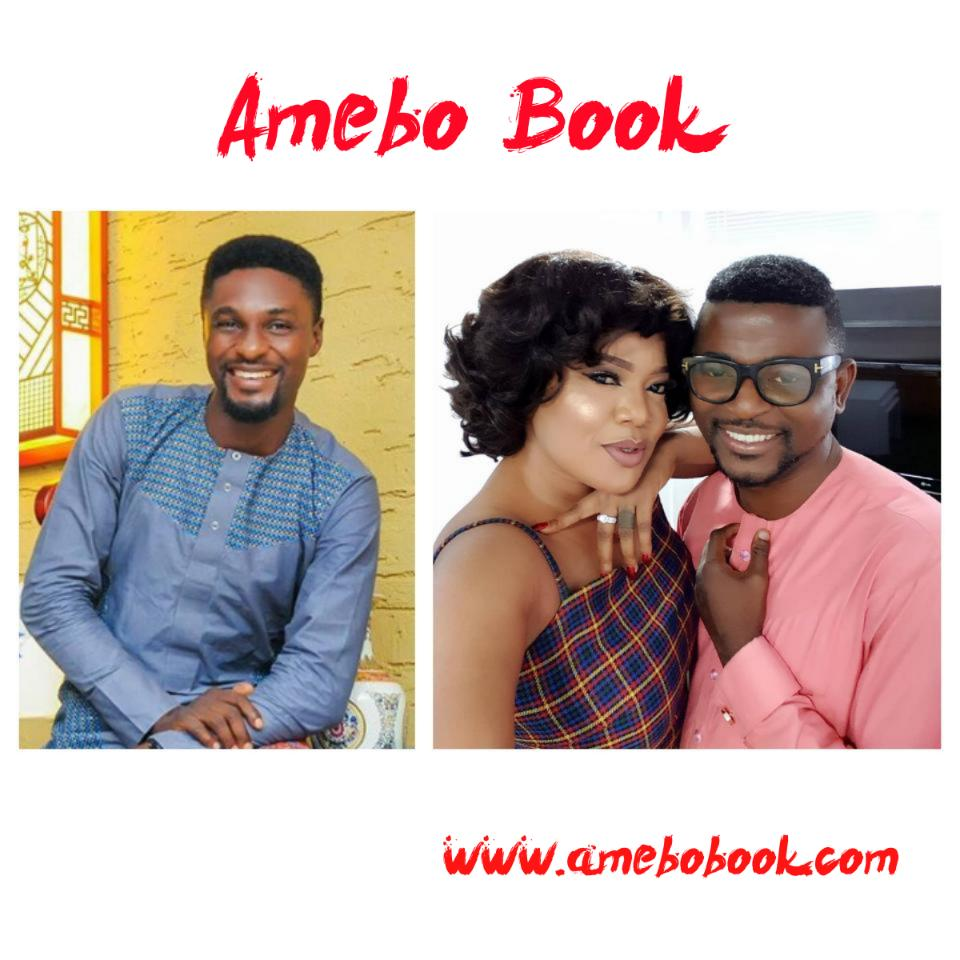 Adeniyi Johnson Replies Toyin Abraham And Samuel Olatunji