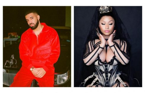 Nicki Minaj And Drake No Longer Follow Each Other
