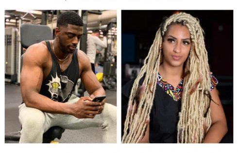 Juliet Ibrahim Stalks JimSeuh of Kupe Boys Fame On Instagram