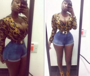 Princess Shyngle Suicide Attempt In Lagos