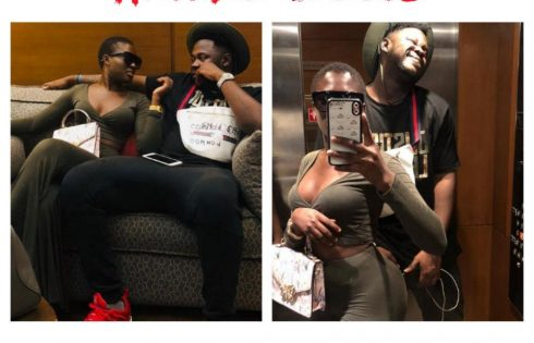 Fella Makafui Writes Love Letter To Medikal
