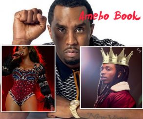 Diddy Gives His Opinion On 'King of R&B' Debate