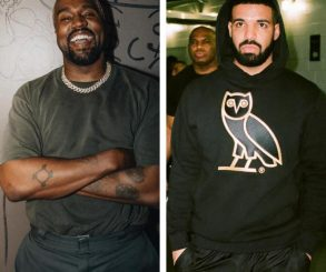 Kanye West Asks For Apology From Drake