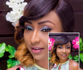 Belinda Effah Celebrates 29th Birthday