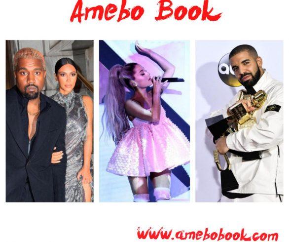 Drake/Kanye West Beef