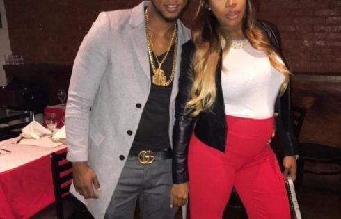 Remy Ma And Papoose Welcome First Child Together