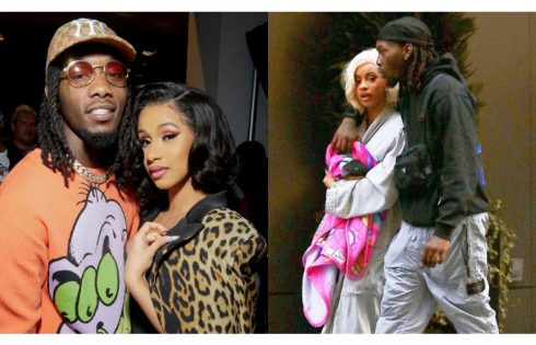Offset Posts Heartfelt Plea To Get Cardi B Back