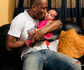 Mr.2Kay Confirms He Is Gifty's Baby Daddy