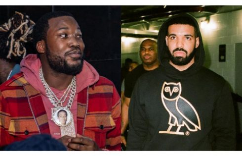 Meek Mill Almost Put Hit On Every DJ Who Played Drake's Back To Back