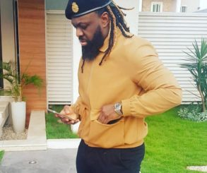 Timaya Bought Himself A G-Wagon And Maybach For Christmas