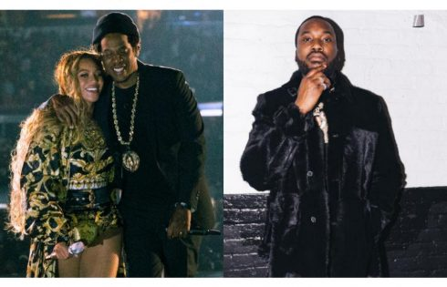Meek Mill Told By Son To Get Married