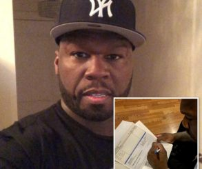 50 Cent Donates $3 Million To Help With Academic Enrichment