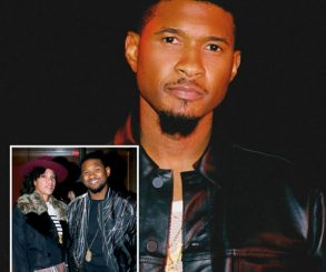 Usher Officially Files For Divorce From Wife Grace Miguel