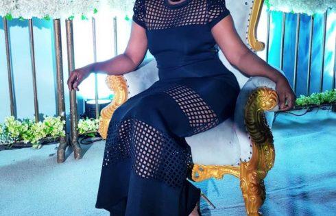 Omotola Jalade-Ekeinde Thinks Nigeria Is Ready For A Female President