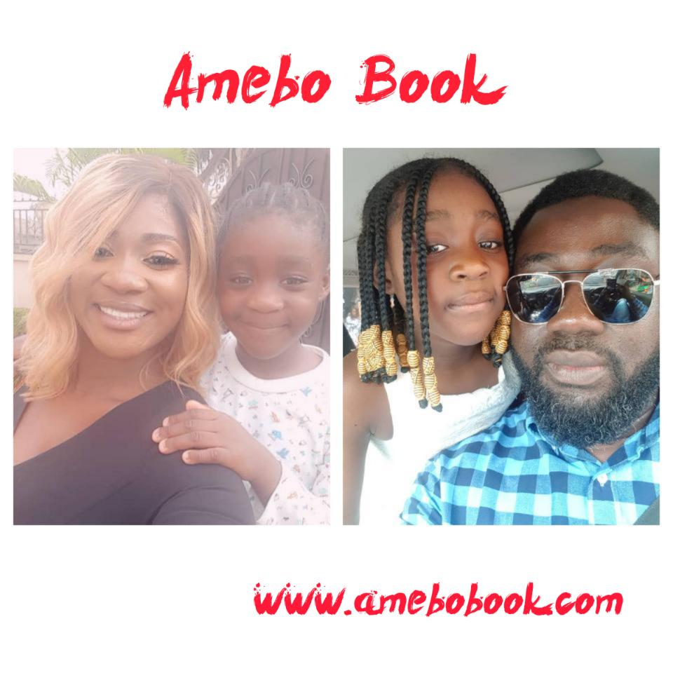 Mercy Johnson And Prince Odi Okojie Celebrate Daughter Purity On Her 6th Birthday