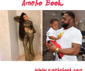 Angela Simmons Pens Open Message About Losing Her Son's Father