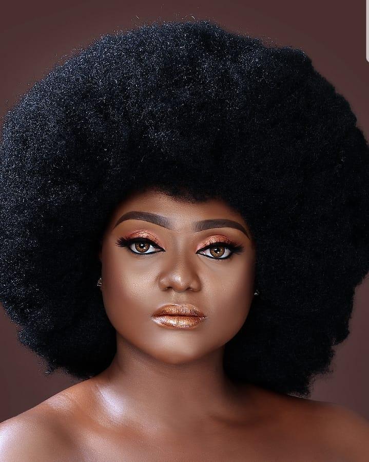 Afro Rocking Nazo Ekezie Birthday
