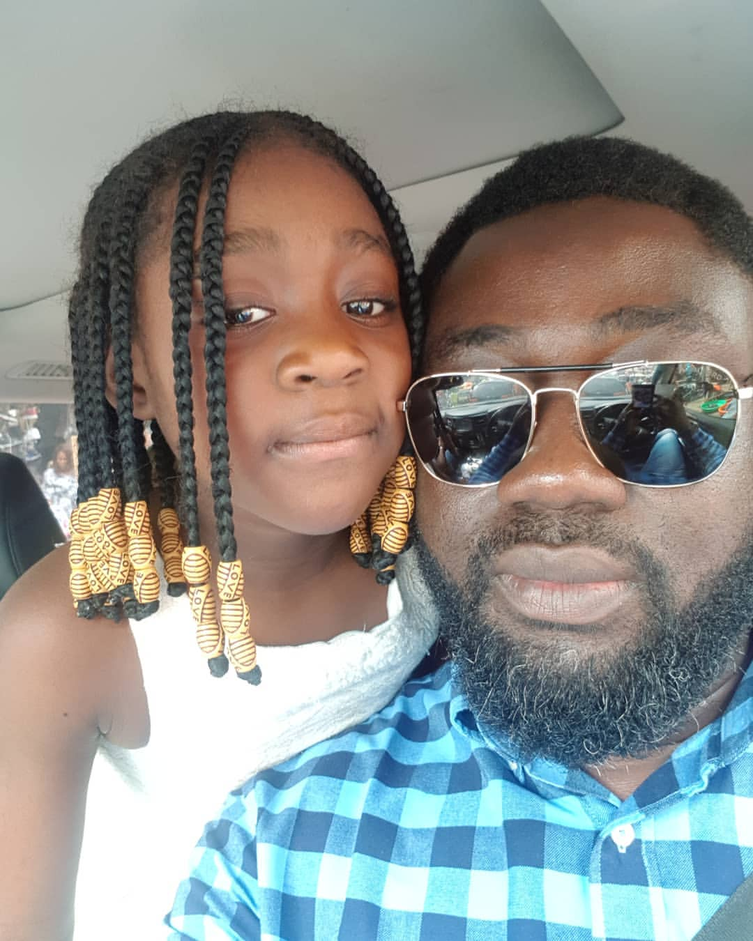 Mercy Johnson And Prince Odi Okojie Celebrate Daughter Purity On Her 6th Birthday (2)
