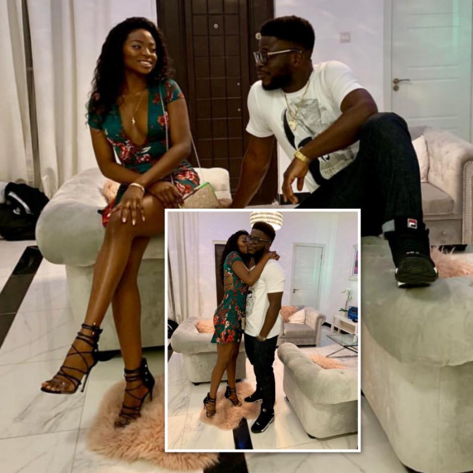 Craze Clown Discloses His Girlfriend Is His Biggest 2018 Blessing