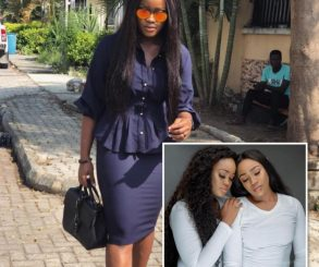Cee-C Writes Emotional Tribute To Her Sister