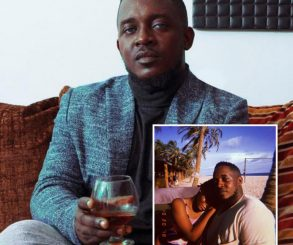 M.I Abaga Says His Girlfriend Sums Up Best What 2018 Felt Like
