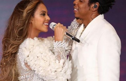 Beyonce And Jay-Z Now On Diet