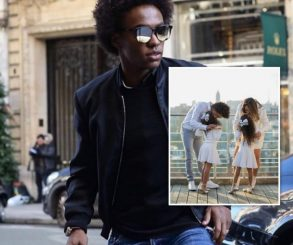 Chelsea Star Willian Borges Shares Family Photos