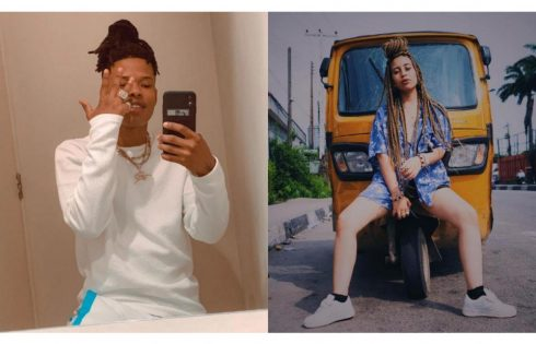 Nasty C Reminds Everyone He Still Looks 19