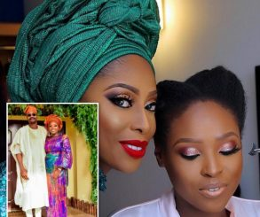 Mo Abudu's Daughter Traditional Wedding Introduction
