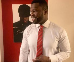 50 Cent Rocks Mike Tyson-Inspired Tattoo