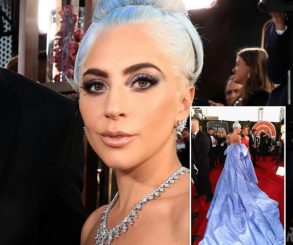 Lady Gaga Channels Judy Garland's 1954 A Star Is Born Look