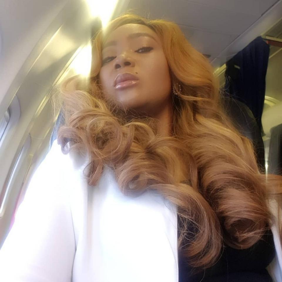 Rachael Okonkwo Insists God Has The Final Say