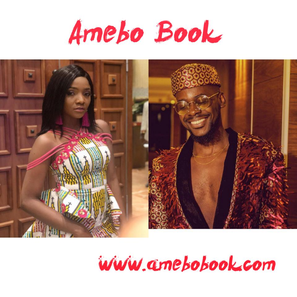 Adekunle Gold And Simi Getting Married Today