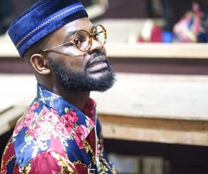 Falz Debuts New Look With Reduced Beard