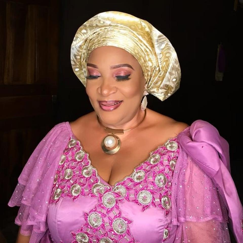 Ngozi Nwosu Waiting On God Before Getting Married Again