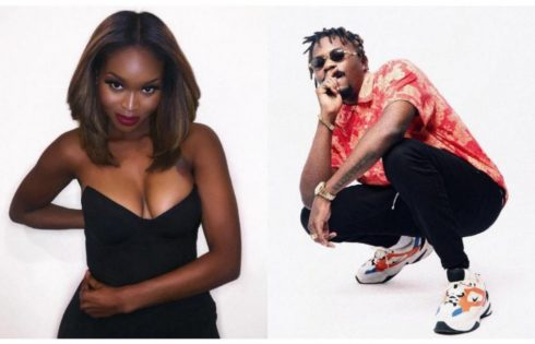 Lady Tells Ycee He Don't Know How To Give Head