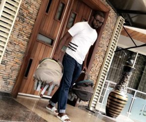 JJC Skillz Professes Love To Funke Akindele