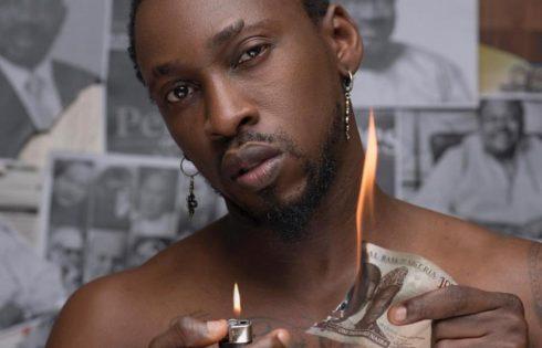Orezi Denies Burning Nigerian Currency