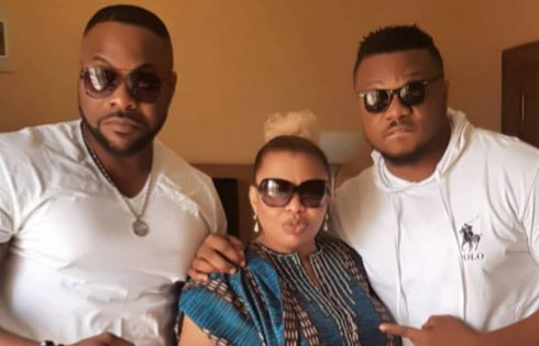 Bolanle Ninalowo And Ken Erics Team Up With Jennifer Eliogu