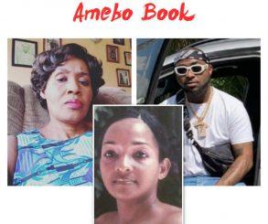 Kemi Olunloyo Says Davido's Mum Committed Suicide