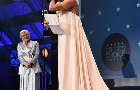 2019 Critics' Choice Awards