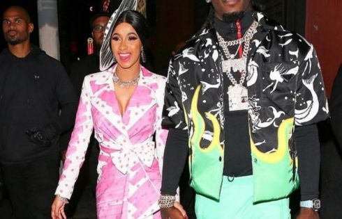 Cardi B And Offset's Friends Are Convinced She'll Forgive Him