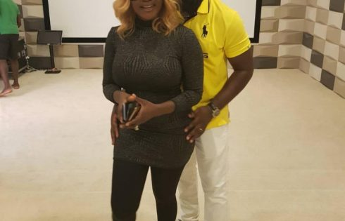 Our Years Together Have Been Amazing — Prince Odi Okojie