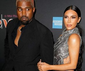 Kim Kardashian Confirms She And Kanye West Expecting Fourth Child