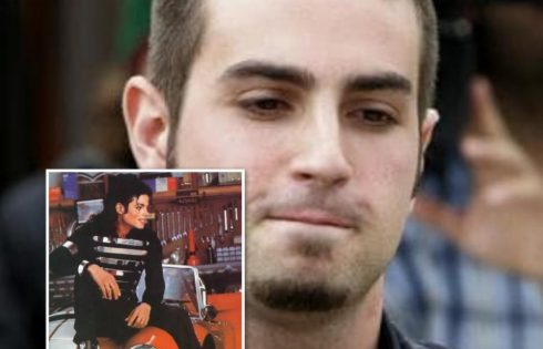 Australian Dancer Claims Michael Jackson Raped Him For Seven Years