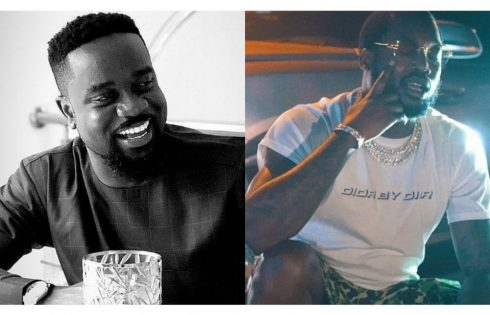 Sarkodie Always Battles Himself Trying To Challenge His First Verse