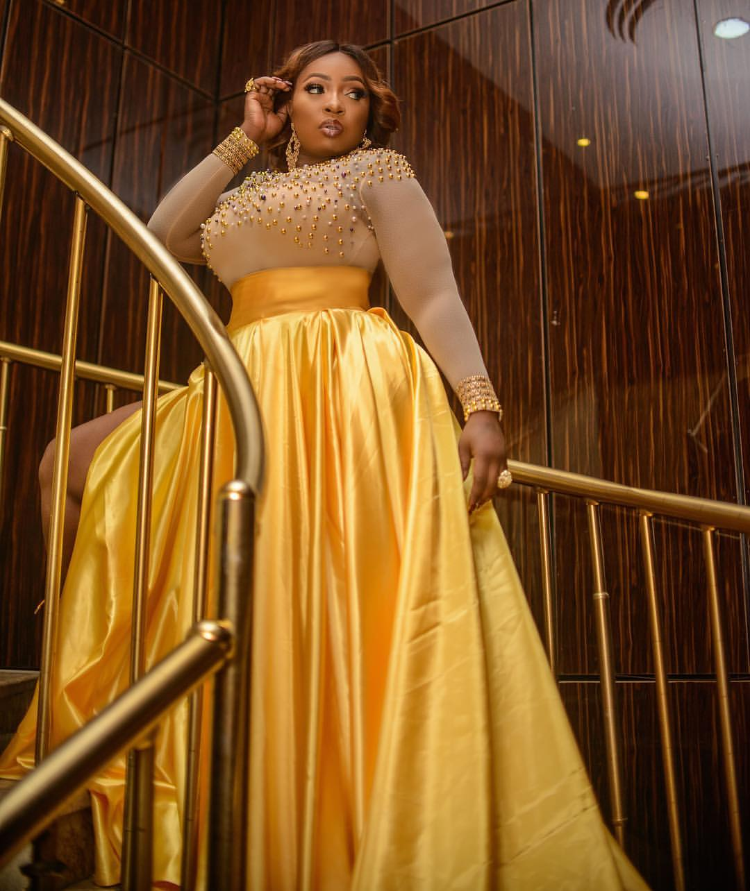 Anita Joseph Celebrates Her Birthday (3)
