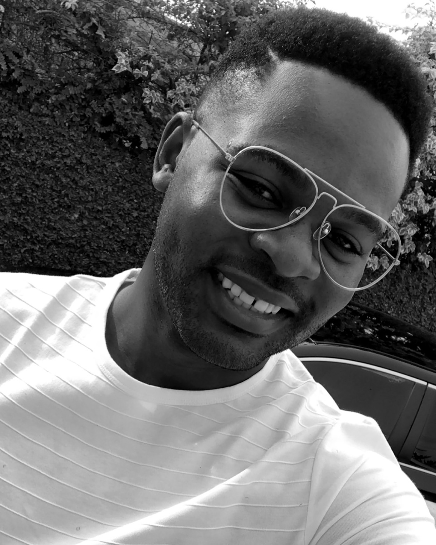 Falz Debuts New Look With Reduced Beard (2)