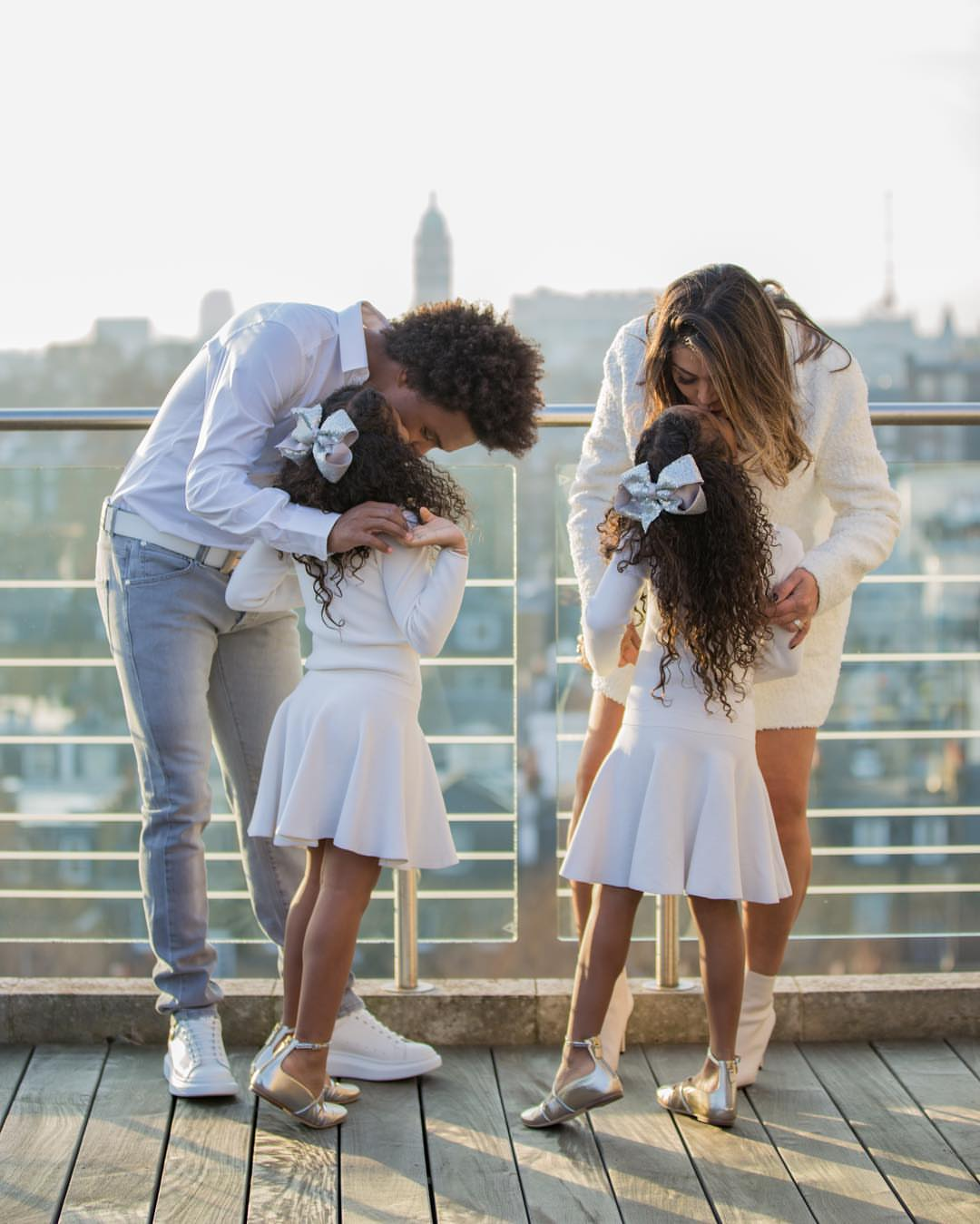 Chelsea Star Willian Borges Shares Family Photos (2)