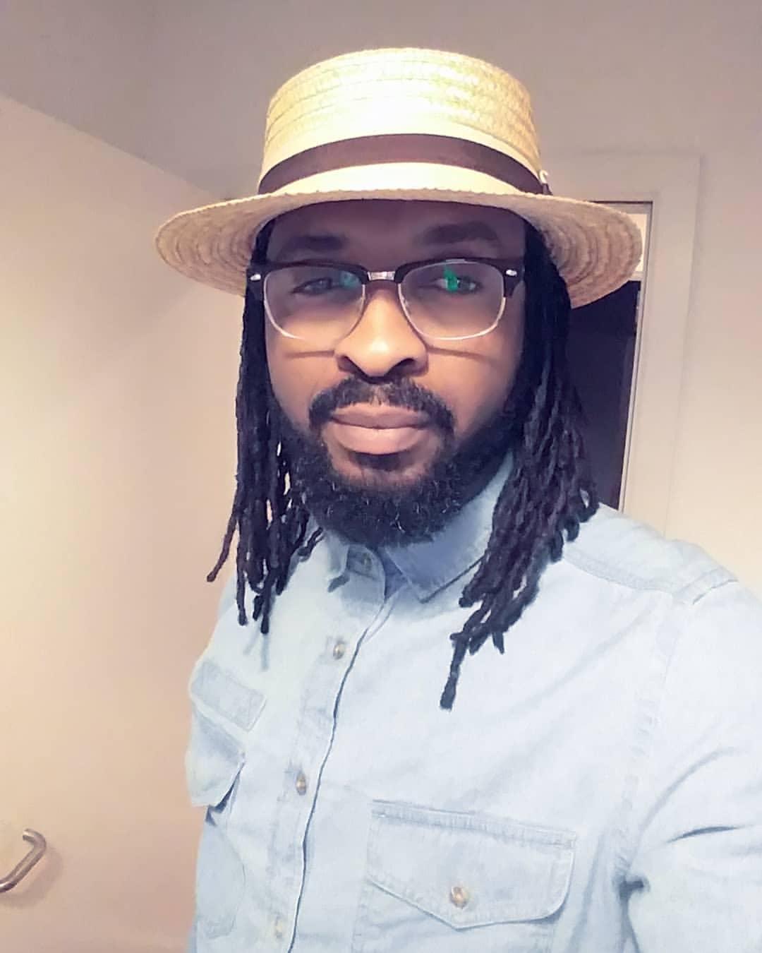 Basketmouth Brother Godwin Onyekachi Okpocha